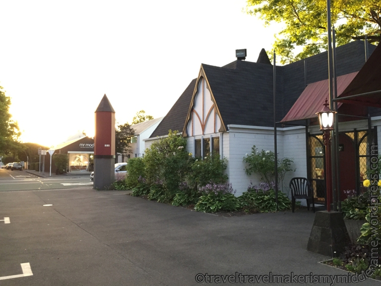 Camelot Motor Lodge In Christchurch Nz A Review Happy